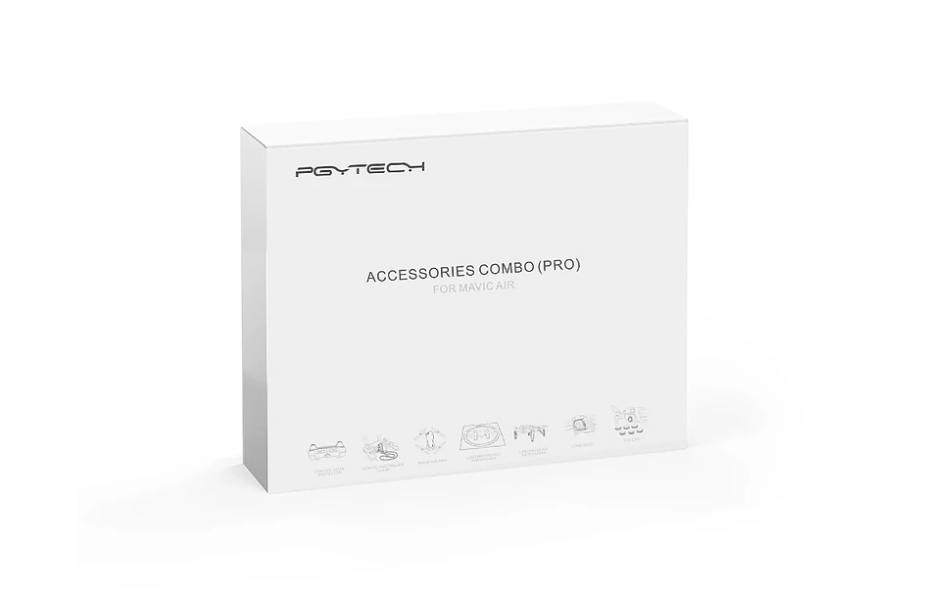 Набор аксессуаров PGYTECH Accessories Combo For Mavic Air (Pro) P-UN-031