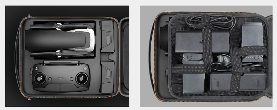 Кейс PGYTECH Carrying Case для DJI Mavic Air