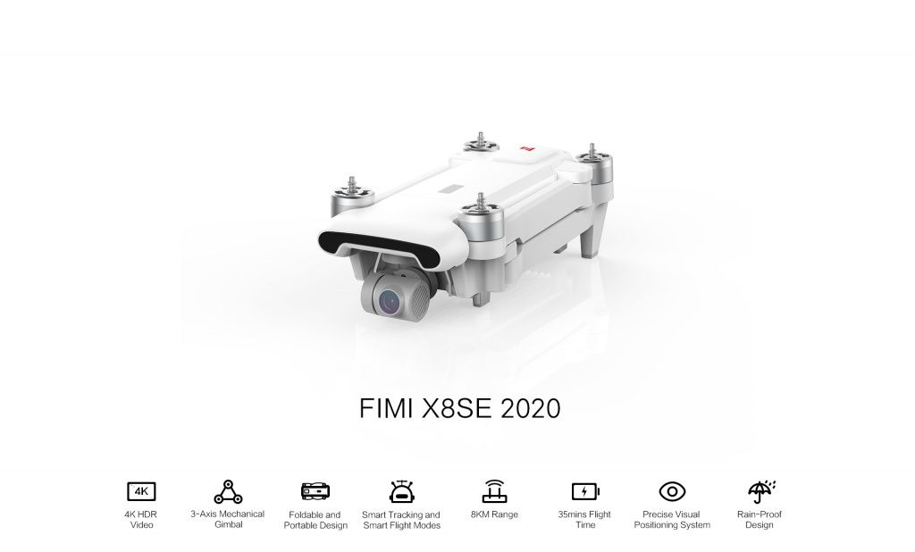 Квадрокоптер Xiaomi Fimi X8 SE 2020 купить в минске (2).jpg