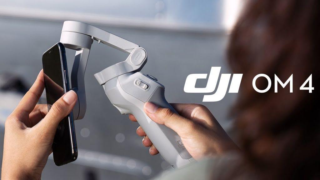 Стабилизатор DJI OSMO Mobile 4 купить в минске.jpg